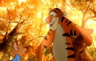 The Tigger Movie: 10th Anniversary Edition DVD Review