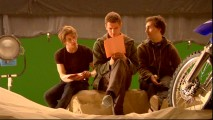 Maybe we'd all be better off if Jamie Bell, Hayden Christensen, and Doug Liman got familiar with the script before coming to the greenscreen set.