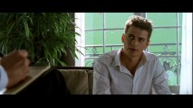 In this deleted scene, Hayden Christensen takes a moment to diss his Star Wars movies. Couldn't he have spoken up about stifled creativity years ago and spared us watching him act?