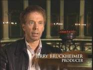 "The producer with the usually golden touch, Jerry Bruckheimer, talks about the film in ""Blood on the Land."""