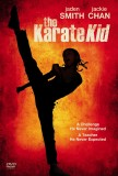 Karate Kid (2010) DVD cover art - click to buy DVD from Amazon.com