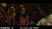 Michelle Trachtenberg shows up wearing a Care Bears shirt in the extended Ecstasy-fueled night club sequence.