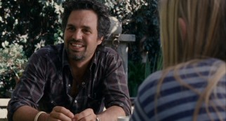 Goateed restaurateur Paul (Mark Ruffalo) is excited to be reached out to by two teenagers birthed by his sperm donation.