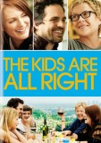 The Kids Are All Right DVD cover art -- click to buy DVD from Amazon.com