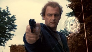 In self-defense, Danny Greene (Ray Stevenson) shoots to kill when an irate friend comes gunning for him.