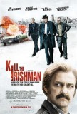 Kill the Irishman (2011) movie poster