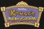 "Title logo for ""Kronk's New Groove"", a new sequel coming to DVD in 2005."