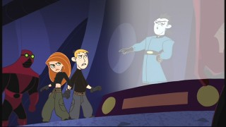 Kim and Ron find themselves in a bind when it temporarily seems that Dr. Drakken has outsmarted them for the first time.