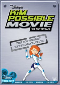 Buy Kim Possible Movie: So the Drama from Amazon.com