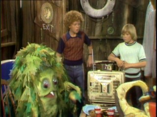 Sid & Marty Krofft's Saturday Morning Hits DVD Review