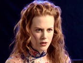 "Nicole Kidman gets the most time in the 3-part Interview Gallery found on ""Eyes Wide Shut""'s bonus disc."