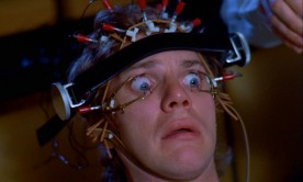 "Alex DeLarge (Malcolm McDowell), the anti-hero of ""A Clockwork Orange"", endures the painful experimental Ludovico Treatment to correct his propensity for wrongdoing."