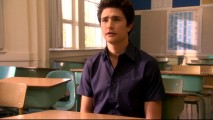 "Kyle XY, high school student, in ""This is Not a Test."""