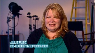 """Kyle XY"" writer, co-executive producer and fan Julie Plec shares some of the cancelled show's unrealized plans in the finale audio commentary and this ""Future Revealed"" featurette."