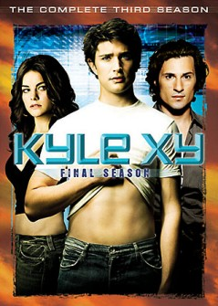 Buy Kyle XY: The Complete Third Season (Final Season) DVD from Amazon.com