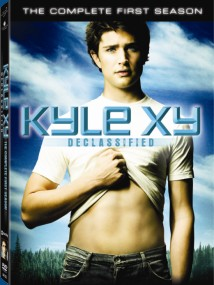Buy Kyle XY: The Complete First Season DVD from Amazon.com