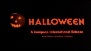 The original theatrical trailer makes use of the jack-o'-lantern from the film's opening titles.
