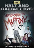 Halt and Catch Fire: The Complete Second Season (DVD) - August 9