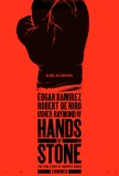 Hands of Stone (2016) movie poster