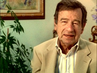 Walter Matthau is among the famous fans and friends asked to remember Hank Greenberg.