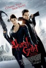 Hansel & Gretel: Witch Hunters (2013) movie poster