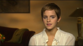 "Emma Watson is one of a few actresses sharing their thoughts on ""The Women of Harry Potter."""