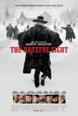 The Hateful Eight (2015) movie poster