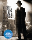 Heaven's Gate: The Criterion Collection Blu-ray cover art -- click to buy from Amazon.com