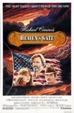 Heaven's Gate (1980) movie poster