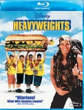 Heavyweights Blu-ray Disc cover art -- click to buy from Amazon.com