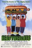 Heavyweights (1995) movie poster