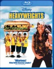 Heavyweights Blu-ray cover art -- click for larger view and to preorder from Amazon.com