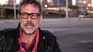 Leading man Jeffrey Dean Morgan discusses the film's making in an audio commentary, making-of featurette, and extended interview.