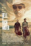 Hell or High Water (2016) movie poster