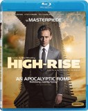 High-Rise (Blu-ray) - August 2