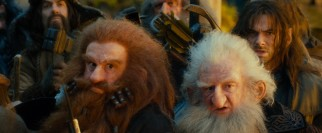 Dwarves are hairy, with appearances as strange as their names.