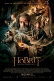 The Hobbit: The Desolation of Smaug (2013) movie poster
