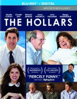 The Hollars Blu-ray + Digital cover art -- click to buy from Amazon.com