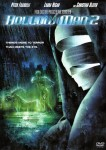 Hollow Man 2 (2006) original DVD cover