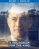 A Hologram for the King (Blu-ray + Digital HD) - August 9