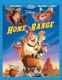 Home on the Range Blu-ray + DVD combo pack cover art -- click to buy from Amazon.com