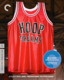 Hoop Dreams (The Criterion Collection Blu-ray) - March 31
