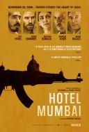 Hotel Mumbai (2019) movie poster