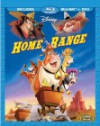 Click to read our Home on the Range: Blu-ray + DVD review.