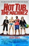 Hot Tub Time Machine 2 (2015) movie poster