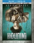 Houdini (2-Disc Extended Edition Blu-ray + Digital HD) - October 7