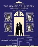 The House of Mystery (DVD) - April 7
