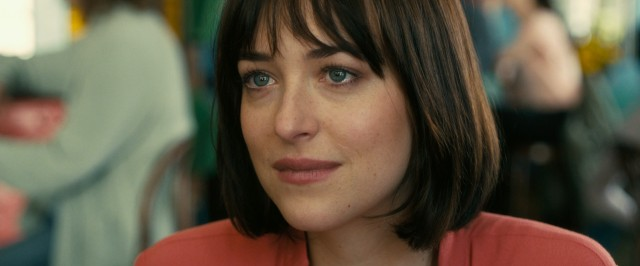 "Alice Kepley (Dakota Johnson) learns how to be single in the romantic comedy ""How to Be Single."""