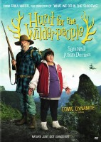 Hunt for the Wilderpeople DVD cover art -- click to buy from Amazon.com