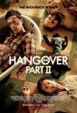 The Hangover Part II (2011) movie poster